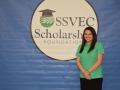 SSVEC Scholarship Benson High School Isella Olivarez (3)