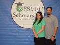 SSVEC Scholarship Benson High School Isella Olivarez (4)