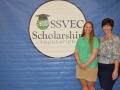 SSVEC Scholarship Benson High School Julia Little (2)
