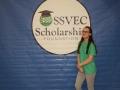 SSVEC Scholarship Benson High School Kaileigh Thompson (3)