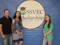 SSVEC Scholarship Benson High School Kaileigh Thompson