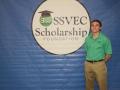 SSVEC Scholarship Benson High School Kyler Curtis (4)