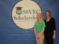 SSVEC Scholarship Buena High School Gwenyth Perks