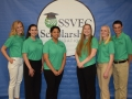 SSVEC Scholarship Buena High School Hailey Murdock,Jordan Padilla, Madyson Wright, Rachel Mount,Gwenyth Perks,Logan Ryan (2)