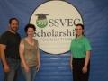 SSVEC Scholarship Buena High School Jordan Padilla