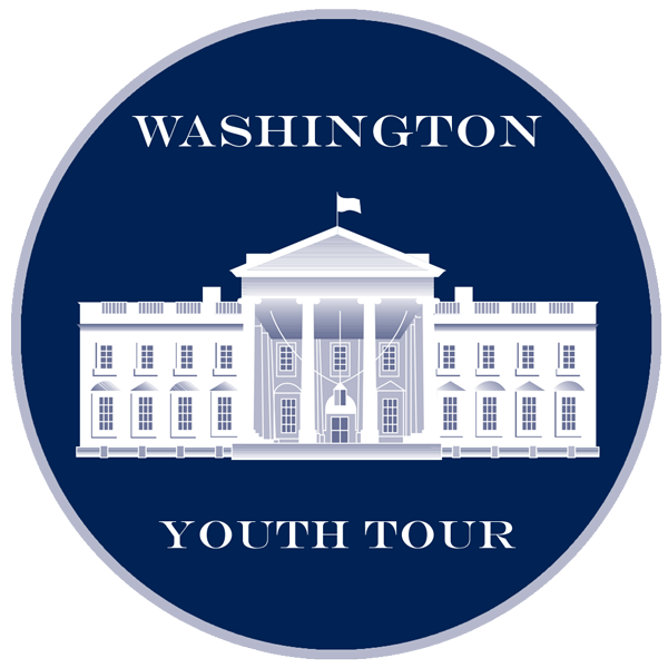 Washington Youth Tour Logo